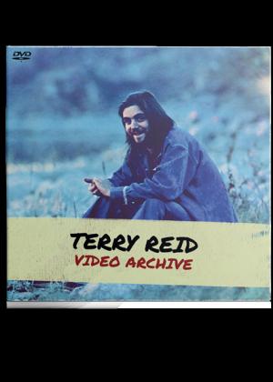 Terry Reid - Video Archive